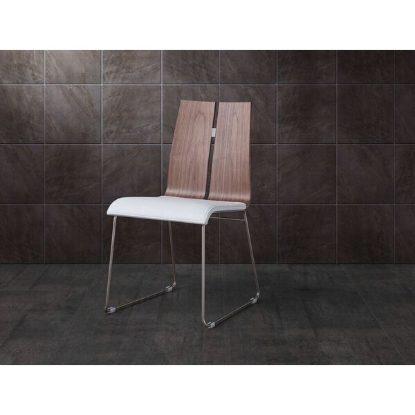 Lawless Dining Chair (Set of 2) by Orren Ellis