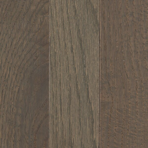 Walbrooke 2-1/4 Solid Oak Hardwood Flooring in Shale by Mohawk Flooring