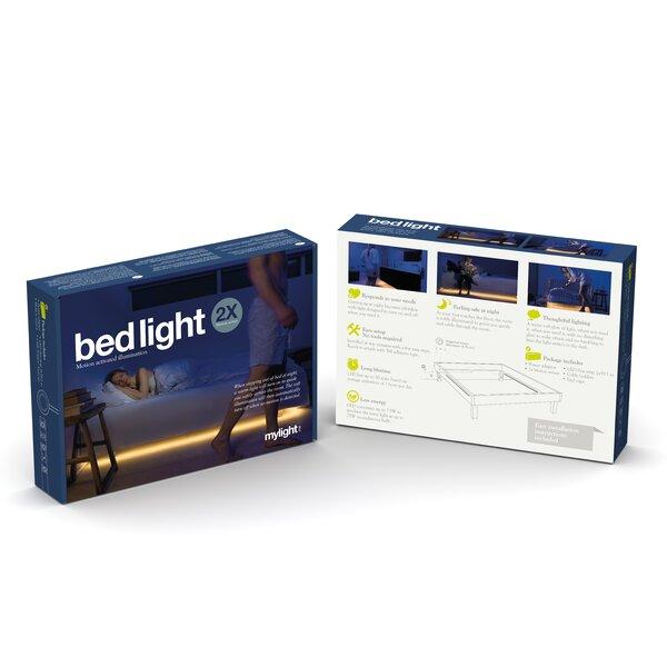 MyLight.Me LED Tape Light by Infinita Corporation