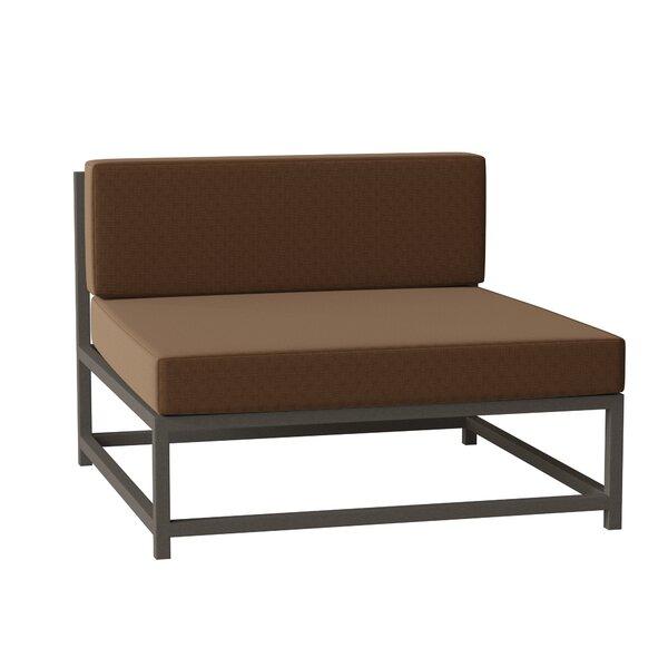 Cabana Club Patio Chair with Cushions by Tropitone