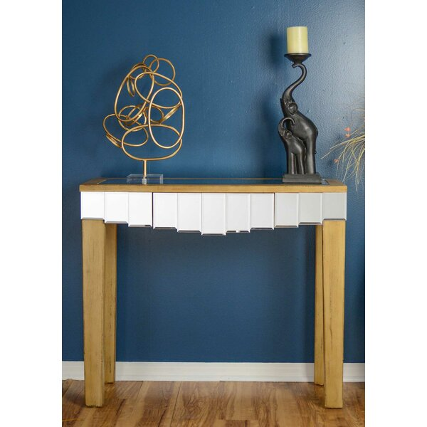 Review Giard Console Table