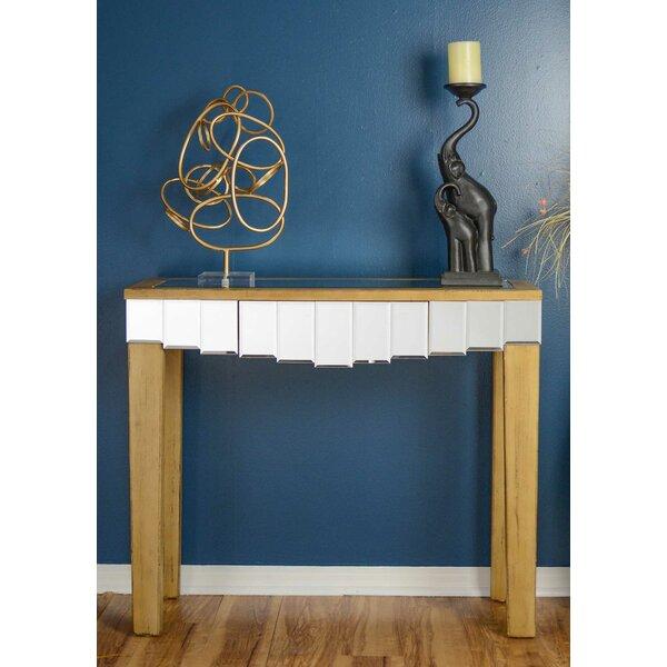 Patio Furniture Giard Console Table