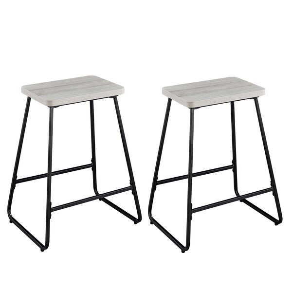 Carson Counter Stool (Set Of 2) By Steve Silver Furniture