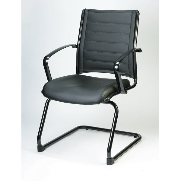 Alvarado Guest Chair by Symple Stuff