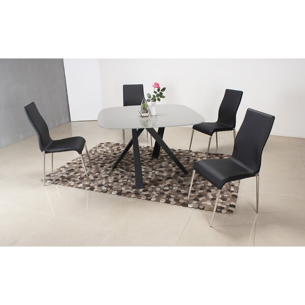 Tober 5 Piece Dining Set by Latitude Run