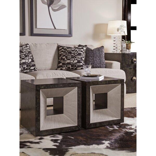 Mantra 2 Piece Coffee Table Set by Artistica Home Artistica Home