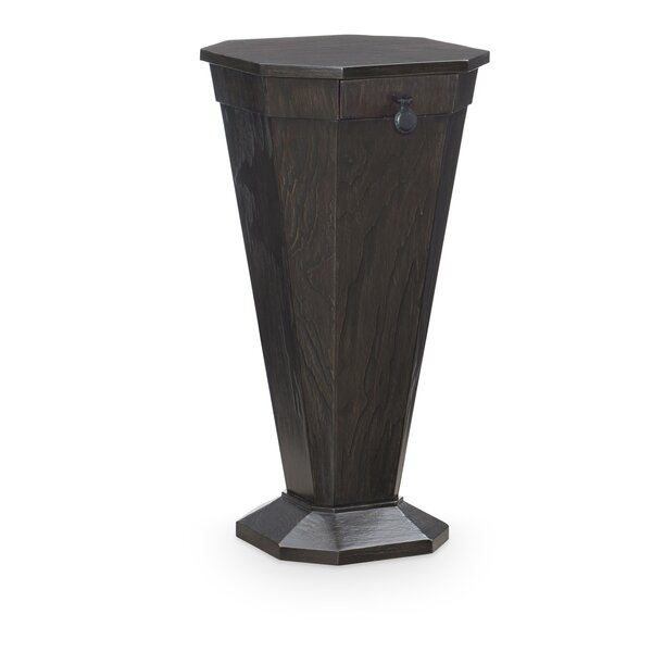 Esquire End Table By Fine Furniture Design