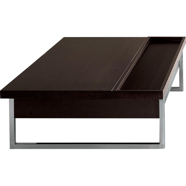 Midtown Lift Top Coffee Table by YumanMod