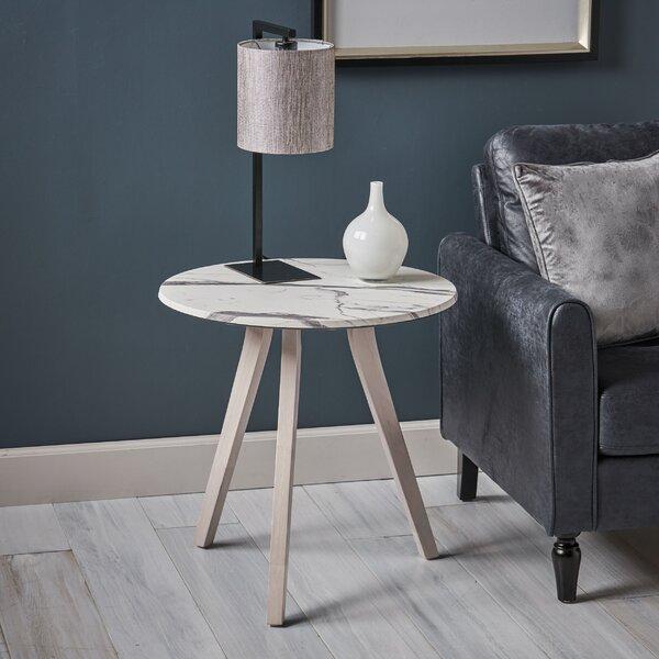 Albertville End Table by Brayden Studio Brayden Studio