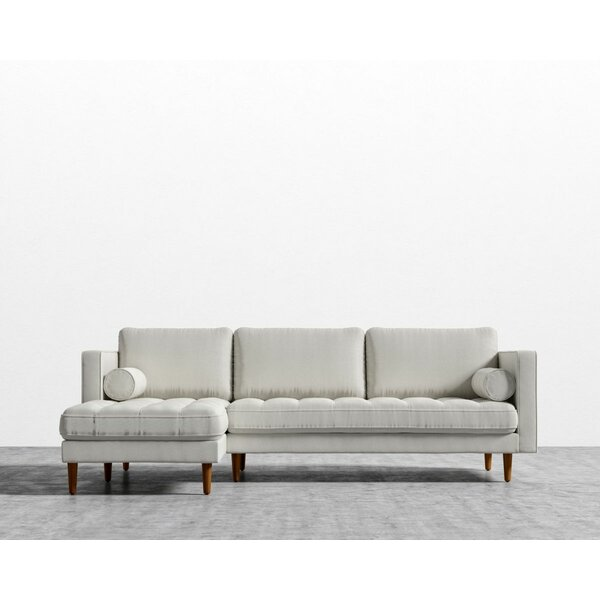 Korey Sectional by Corrigan Studio