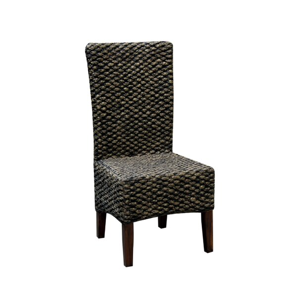 St. Lucia Dining Chair (Set of 2) by Rosecliff Heights