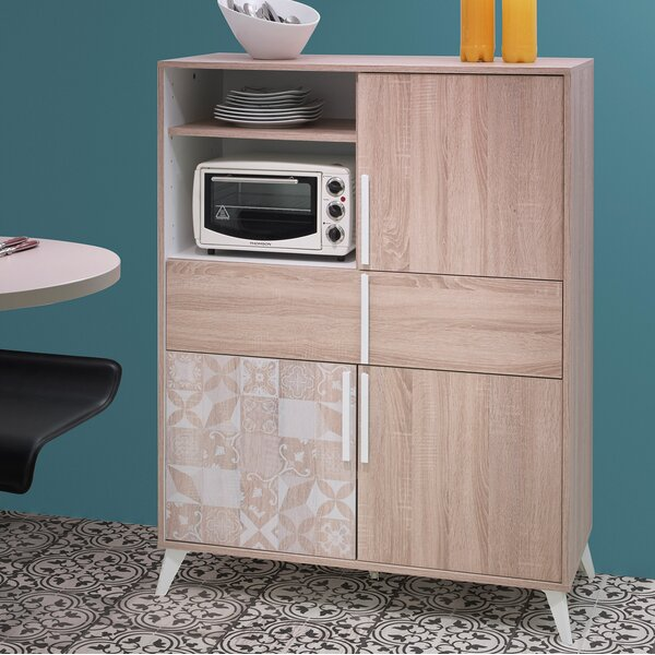 Dickson Dishes Server by Ebern Designs