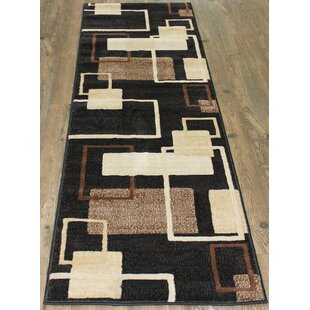 Affordable Price Lifestyle Black Area Rug ByRug Factory Plus