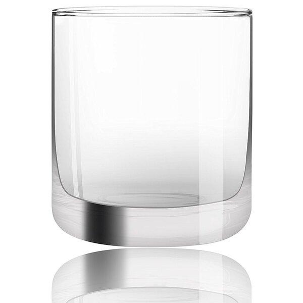 Nova Crystal 10 oz. Cocktail Glass (Set of 2) by JoyJolt