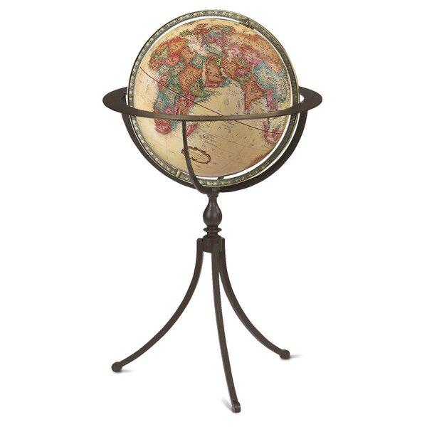 Marin World Globe by Replogle Globes