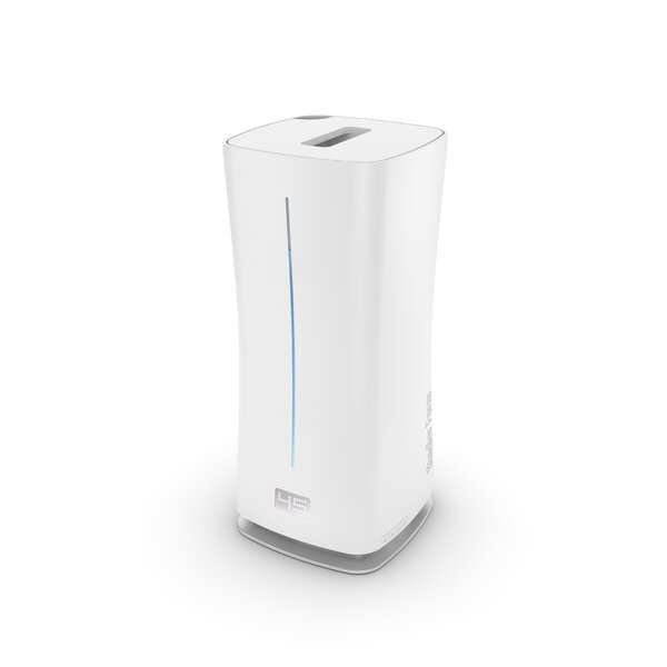 Eva 1 Gal. Ultrasonic Tableop Humidifier by Stadler Form