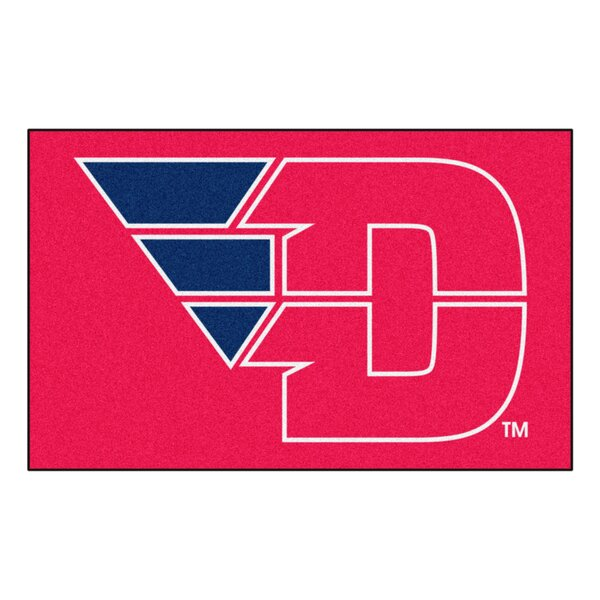 Collegiate NCAA University of Dayton Doormat by FANMATS