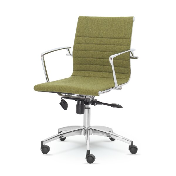 Demby Desk Chair by Mercury Row