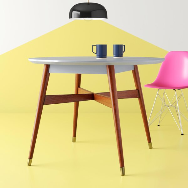 Cecillia Dining Table by Hashtag Home