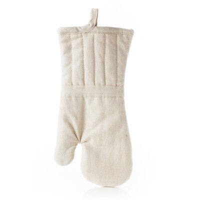 Organic Cotton Oven Mitt by Natural Home