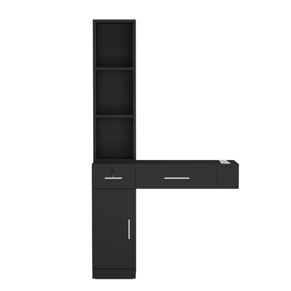 Akimasa 1 -Drawer Filling Storage cabinet