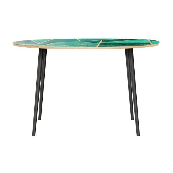 Haberman Dining Table by Wrought Studio Wrought Studio