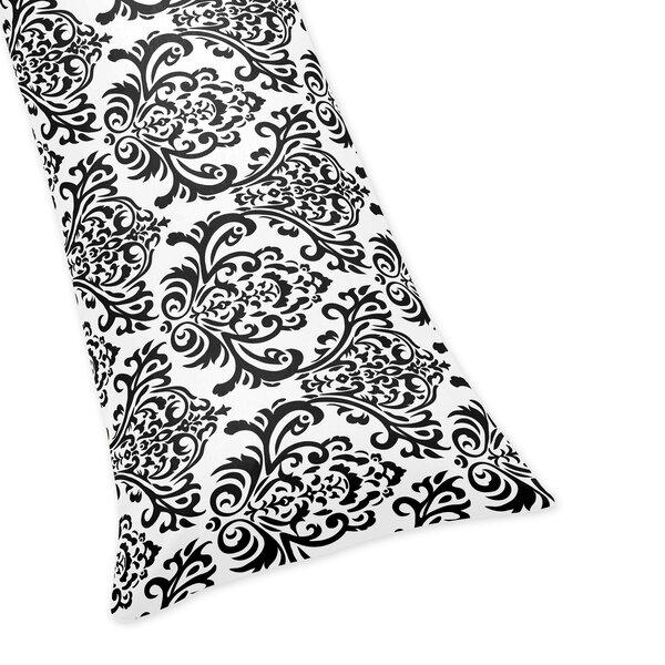 Isabella Pillow Case by Sweet Jojo Designs