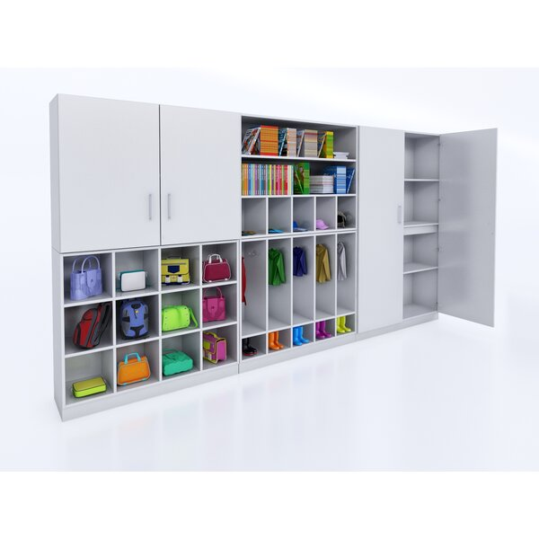 Kickboard Classroom Cabinet by Whitney Brothers