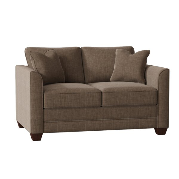 Find A Wide Selection Of Sarah Loveseat by Wayfair Custom Upholstery by Wayfair Custom Upholstery��