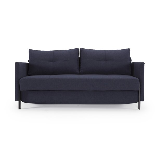 Cubed 02 Sleeper Sofa by Innovation Living Inc.