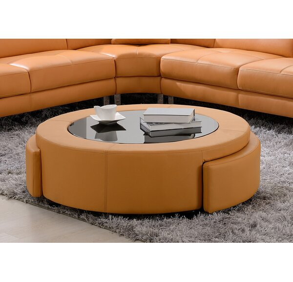 Coffee Table With Storage By Best Quality Furniture