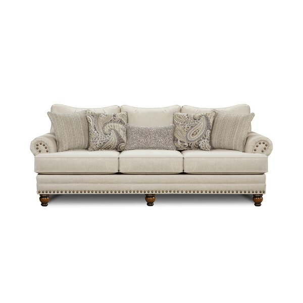 Everhart Sofa by Darby Home Co