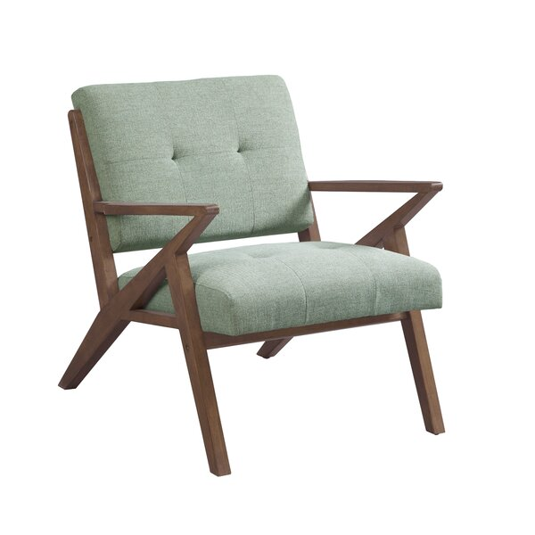 Alvarado Lounge Chair by Langley Street