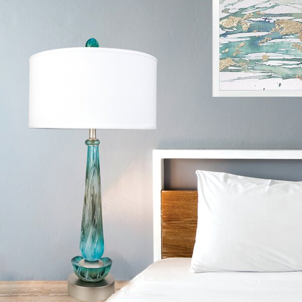 Ariadne 31 Table Lamp by Bloomsbury Market