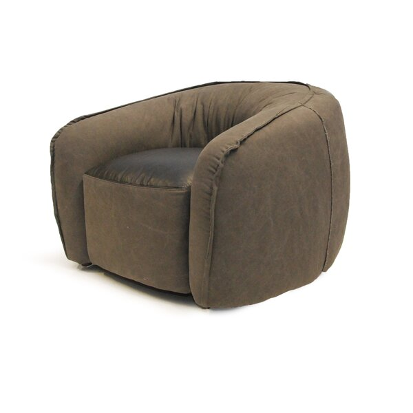 Tanya Barrel Chair by Latitude Run