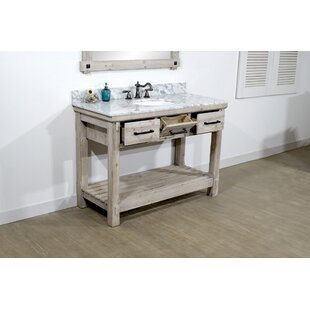 Winston 49 Single Bathroom Vanity Set by Millwood Pines