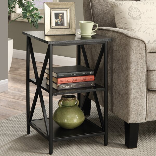 Review Creeksville End Table