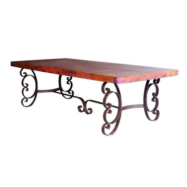 Hauck Upscale Dining Table by Fleur De Lis Living