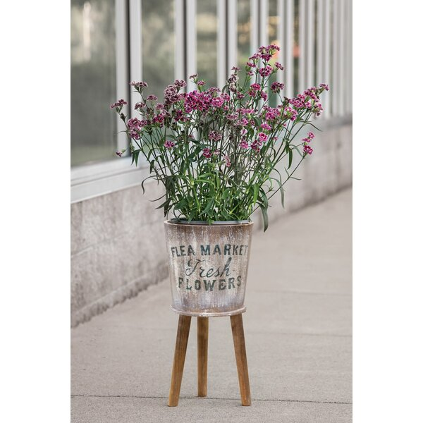 Southside Etagere Plant Stand by Gracie Oaks