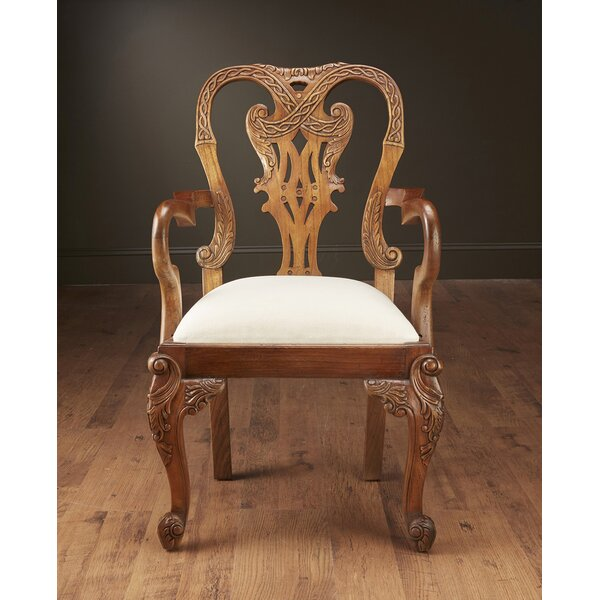 Escamilla Armchair by Astoria Grand
