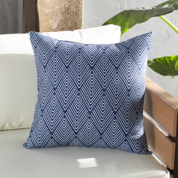 Michiel Outdoor Throw Pillow (Set of 2) by Willa Arlo Interiors