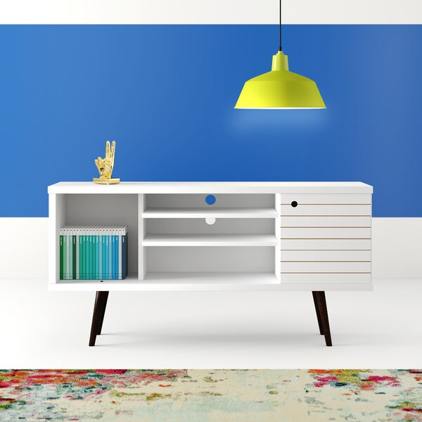 Shoping Allegra TV Stand For TVs Up To 65