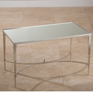 Enjoy A Brink In Style Coffee Table