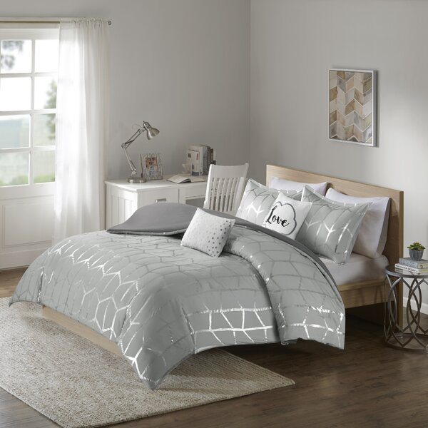 Mangesh Duvet Set by Willa Arlo Interiors