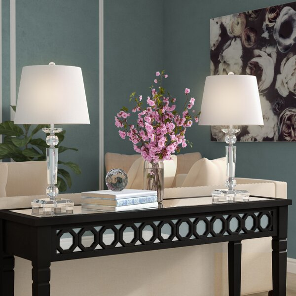 Patton 23 Table Lamp (Set of 2) by Willa Arlo Interiors