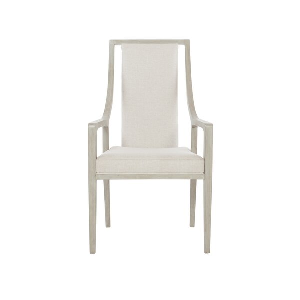 Axiom Upholstered Dining Chair by Bernhardt Bernhardt