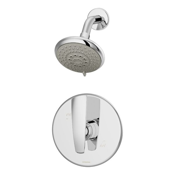 Naru Temperature Control Shower Faucet By Symmons