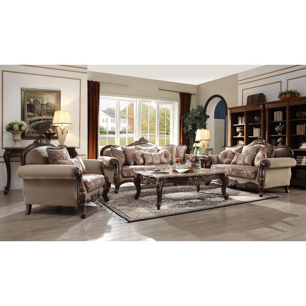 Dandre Configurable Living Room Set by Astoria Grand
