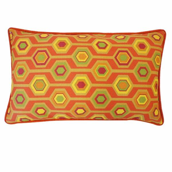 Recoleta Outdoor Lumbar Pillow by Jiti