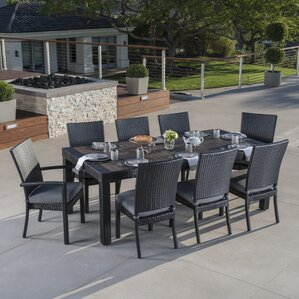 Patio Dining Sets Youll Love